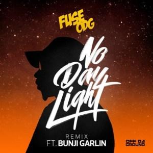 Fuse ODG - No Daylight (Remix) ft. Bunji Garlin